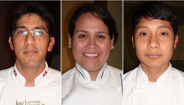 Herederos de la cocina: estos jóvenes cambiarán el rol de la gastronomía en el Perú