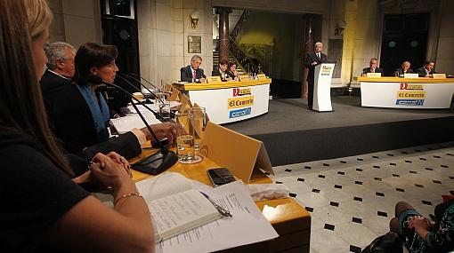 Debate municipal: candidatos coincidieron en políticas a favor del medio ambiente