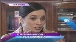 Ex Miss Perú acusada de tráfico ilícito de drogas fue puesta en libertad - Noticias de mariana larrabure