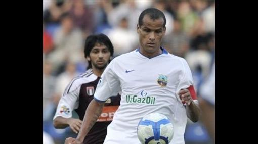 Rivaldo podría jugar en el Palmeiras a los 38 años