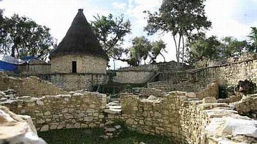 A salvo: fortaleza de Kuélap no sufrió daños durante incendio forestal