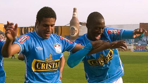 Sporting Cristal venció 1-0 a Alianza Lima con un gol a 5 minutos del final