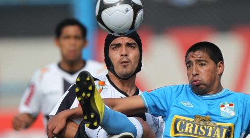 """Leandro Fleitas: """"No jugaré a perder así me gane un millón de dólares"""""""