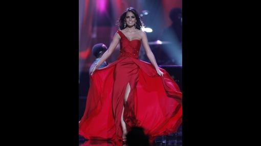 FOTOS: Jimena Navarrete, la mujer más bella del universo