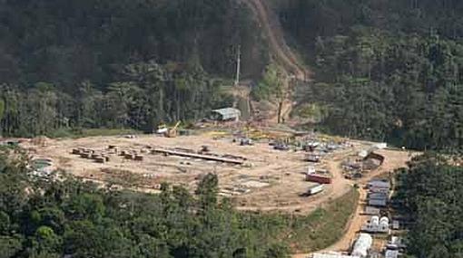 Desaprueban estudio de impacto ambiental para ampliar el gasoducto de Camisea