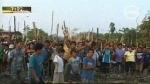 Paro cocalero en Ucayali se desborda y no hay señales de diálogo con el Ejecutivo - Noticias de federico salazar