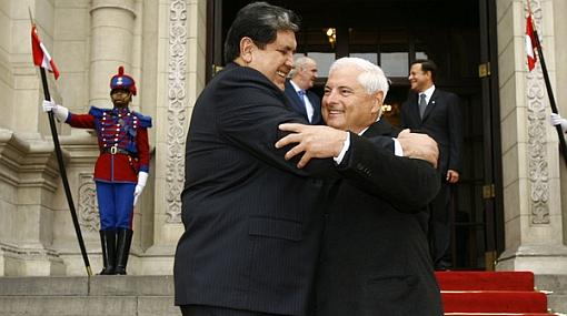Perú y Panamá iniciarán negociaciones para un acuerdo de libre comercio