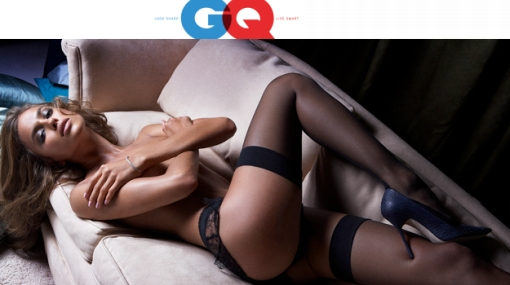 Conozca a las diez chicas más sensuales del deporte en el 2010