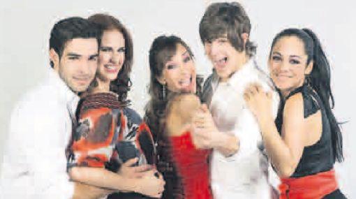El programa de Milene Vásquez, Ebelyn Ortiz y Emilia Drago se estrena en dos semanas