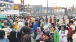 Ampliación de Javier Prado permitirá ahorrar una hora entre Ate y Chosica - Noticias de luis quispe candia