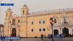 Asesinaron a sacerdote puertorriqueño dentro del convento San Francisco, en el centro de Lima - Noticias de iglesia san francisco