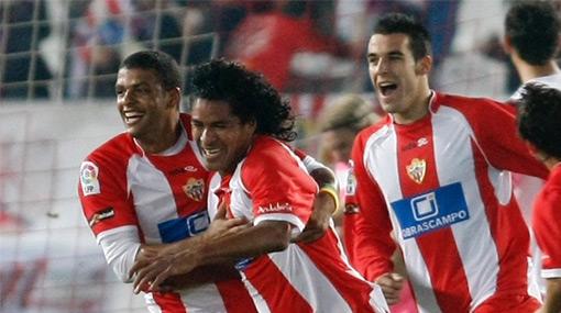 Acasiete empató sin goles contra el Osasuna y ahora piensa en la selección