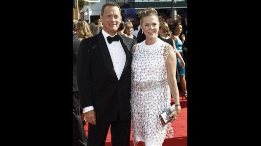 FOTOS: las estrellas de la TV desfilan por la alfombra roja de los Emmy 2010