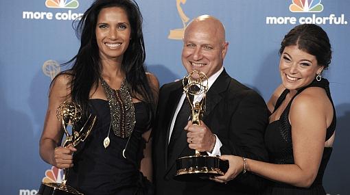 """""""Top chef"""" ganó el Emmy al Mejor Reality de Competencia"""