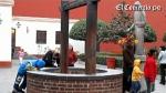 Cartas del pozo al muro: Santa Rosa de Lima está en Facebook - Noticias de maria nazareth