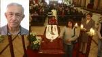 Policía refuerza patrullaje en el sur del país para capturar a asesinos de sacerdote - Noticias de iglesia san francisco