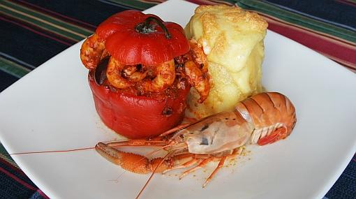 ¿Quiénes representarán a la cocina arequipeña en Mistura?