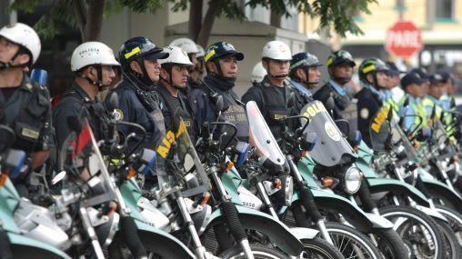 Nuevo Código Penal Militar Policial sanciona hasta con pena de muerte la traición a la Patria