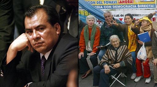 """Eventual devolución de aportes al Fonavi será pagada """"especialmente por los más pobres"""""""