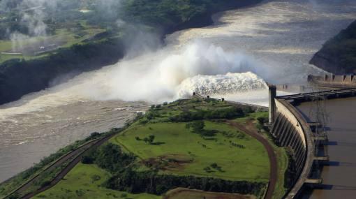 Casi la mitad de la energía que se consumió en Brasil en el 2009 es  renovable