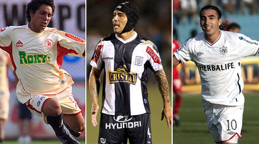 Los futbolistas argentinos dominan el universo de 'nacionalizables'
