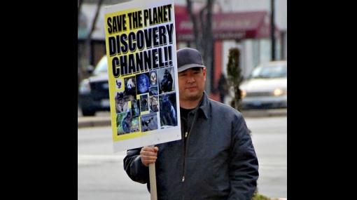 Sujeto que murió tras tomar rehenes en sede de Discovery Channel odiaba la programación del canal