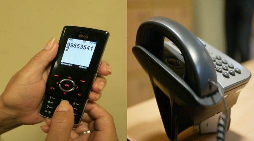 Marcación de llamadas de celulares a teléfonos fijos cambiará desde el 4 de setiembre