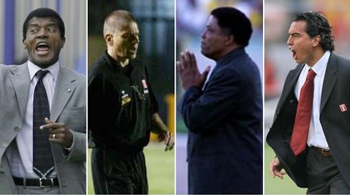 ¿A Markarián le irá mejor? Sepa cómo fue el debut de los técnicos de la selección peruana en los últimos años