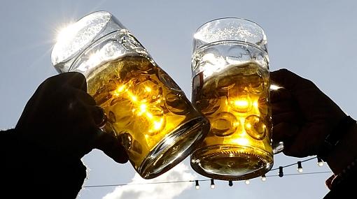 Se destruye un mito: la cerveza no perjudica la actividad deportiva