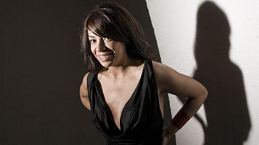 """Tatiana Astengo tentó el papel de Magaly Solier en """"Amador"""": """"Buscaban lo más india posible, por eso lo hizo ella"""""""