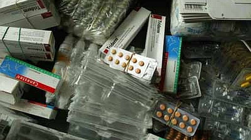 ¿Por qué las medicinas son tres o cuatro veces más caras en una clínica?