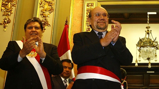 Juan Ossio juró como el primer ministro de Cultura