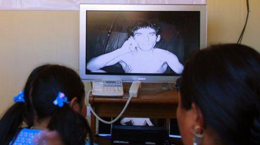 Chile: mineros atrapados tuvieron primera videoconferencia con sus familias