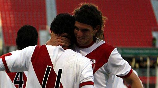 De Alianza a la victoria: Fernández y Tragodara marcaron los primeros goles de la era Markarián
