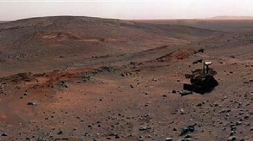 Científicos vuelven a creer en posibilidad de vida en Marte
