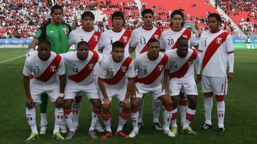 Uno por uno: así vimos a los jugadores de Perú ante Canadá