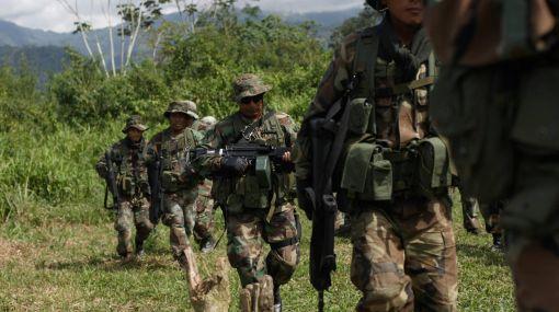 Ataque en Quelloúno: narcoterroristas tratan de abrir una nueva ruta de la droga