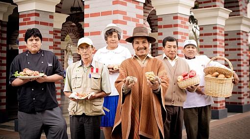Mistura, la fiesta de la cocina peruana, abre hoy sus puertas