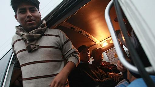 Gremio de transportistas anunció nuevo paro para el 23 de setiembre