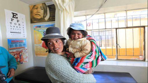 Ola de frío que azota a Puno ha cobrado la vida de 75 niños