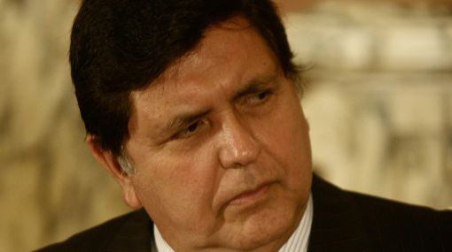 """Alan García sobre DL 1097: """"No tiene ningún efecto para violadores de Derechos Humanos"""""""