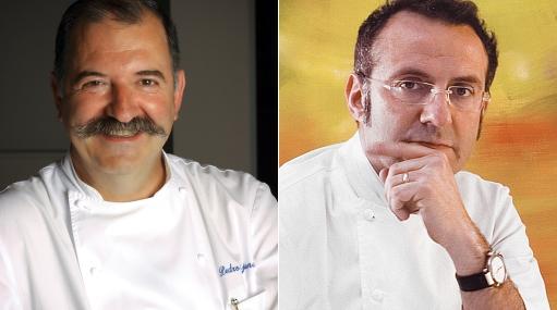 Imperdibles: el español Pedro Subijana y el italiano Massimo Bottura hoy en Mistura