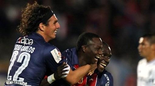 Deportivo Quito buscará vender a José Carlos Fernández a Europa