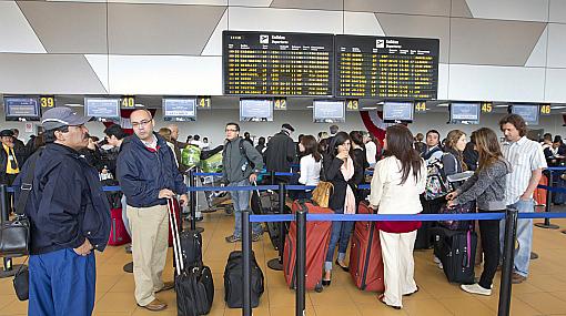 Ya no se hará cola para pagar impuesto de salida en aeropuertos de Lima y Cusco