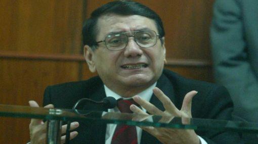 Santiago Martin Rivas solicitó archivamiento de su proceso por Caso La Cantuta