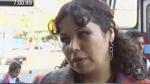 Jueza del caso Magaly Medina negó acusaciones sobre incremento irregular de patrimonio - Noticias de magaly huaman