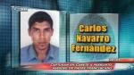 Pruebas hunden a presunto asesino del sacerdote Linán Ruiz - Noticias de linan ruiz morales