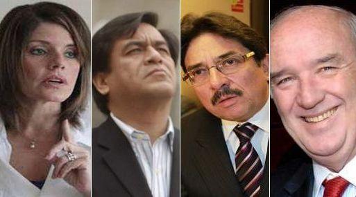 Mercedes Aráoz, José Chang, Enrique Cornejo y García Belaunde se quedarían en el Gabinete, según Velásquez Quesquén