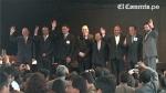Debate en Cusco estuvo marcado por propuestas para lucha contra la corrupción y pobreza - Noticias de debate electoral