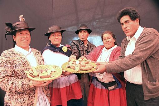 En el extranjero consideran Mistura como una gran vitrina gastronómica